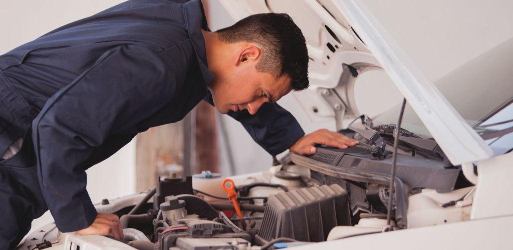 Экспертиза некачественного ремонта авто