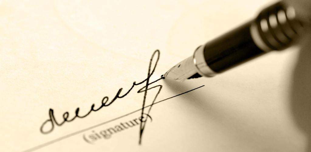 Криминалистическая экспертиза почерка