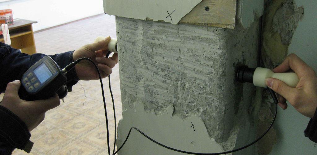 Оценка технического состояния зданий и сооружений