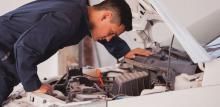 Экспертиза запчастей автомобиля