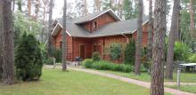 Оценка стоимости загородного дома