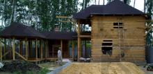 Строительная экспертиза дачного дома